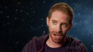 Mass Effect 2 Voice Cast Reveal