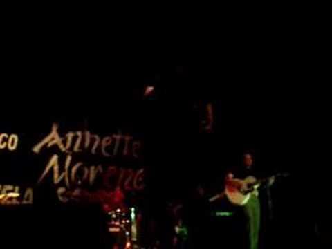 Annette Moreno – No es dificil