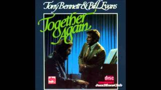 Watch Tony Bennett Maybe September video