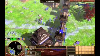 Прохождение игры age of empires 3 the asian dynasties