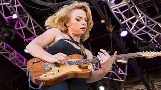 Samantha Fish 34 Gone For Good 34 Live At Telluride Blues Brews Festival