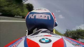 Isle of Man TT - FULL THROTTLE