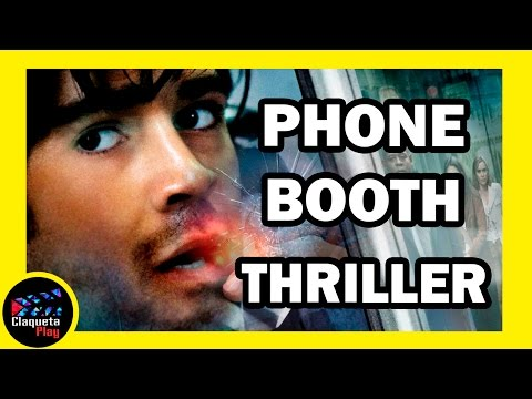 THILLER POLICIAL | PHONE BOOTH