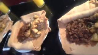 Ethiopian Traditional Food In Gravesend ( Nati)