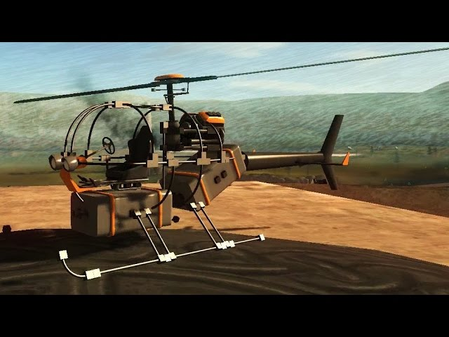 Руководство запуска: Homebrew Vehicle Sandbox по сети