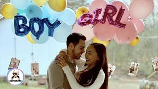 Cute Gender Reveal Reactions  (Try Not to Cry) 2019
