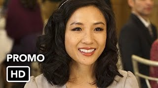 """Fresh Off The Boat 3x10 """"The Best of Orlando"""" / 3x11 """"Clean Slate"""" Promo (HD)"""