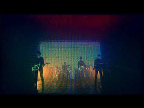 The Horrors - Sea Within A Sea [HQ] Music Videos