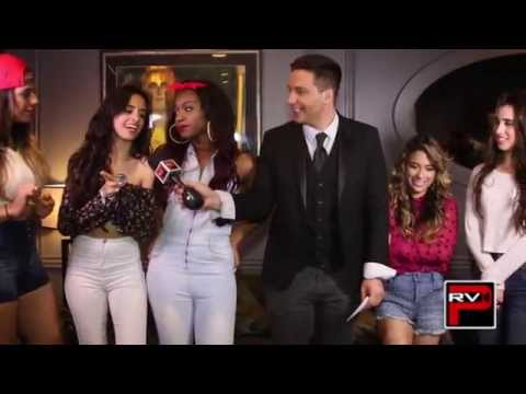 Fifth Harmony's Woman Crush & Man Crush, Camila's 1st Kiss, How To Be 5H's Bae & Fan Questions!
