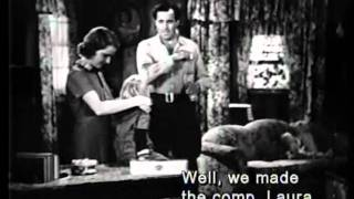 CHILDREN OF THE WILD (1939) - Full Movie - Captioned