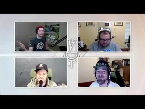 Mindcrack Podcast - Episode 157 with Michael from Gamewisp