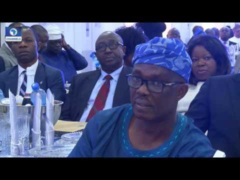 Dateline Lagos: Governor Ambode Decidates 53rd Birthday To Cancer Fight