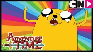 Adventure Time | Cards Wars | Cartoon Network