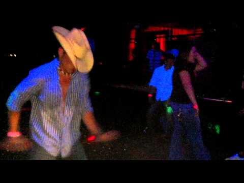 "I've never seen a ""cowboy"" dance like this! Lmao"