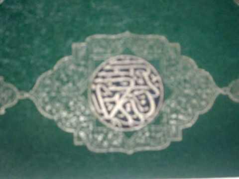 Mevlud - Preseljenje Hazreti Fatime