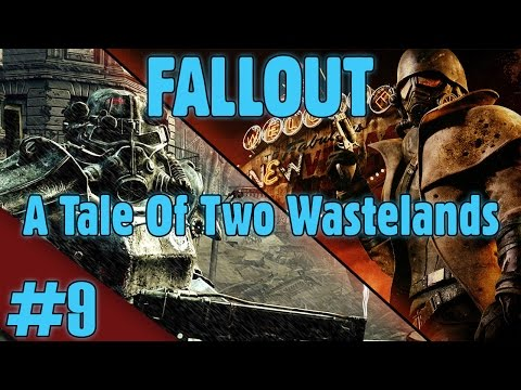 Fallout: A Tale of Two Wastelands - Wasteland Survival Guide! | #9