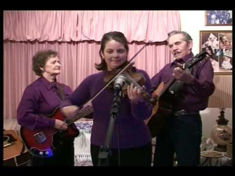 Ragtime Annie - Fiddle, Guitar & Bass