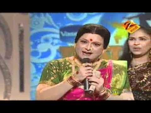 Eka Peksha Ek Apsara Aali April 21 11 Sachin Pilgaonkar