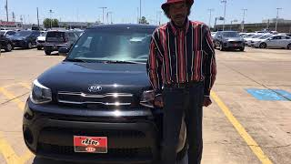 Happy Customers, Car Sales, Happy Reviews, Fredy Kia, Call Sam Now @ 832-385-4161