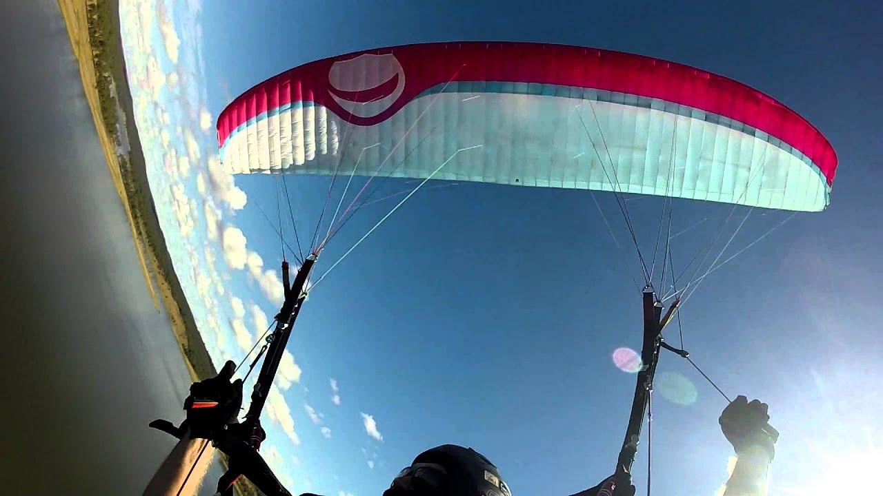 Paragliding Gradient Golden 4