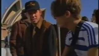 Take That - The Ozone Special in Austrialia - 1994 ** PART 1/3 **