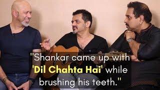 Shankar Ehsaan Loy Speak About The Music Of Raazi With Manish Batavia Spotboye