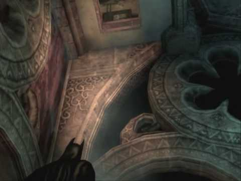 Batman Arkham Asylum Speedup Tricks Volume 1