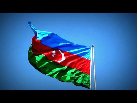 Azərbaycan Bayrağı - Флаг Азербайджанской Республики