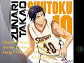 Seiyuu Tatsuhisa Suzuki   Anime Character Songs Parte I