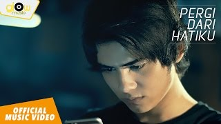 Download Lagu Aliando - Pergi Dari Hatiku [ Official Music Video ] #theFREAKS Gratis STAFABAND
