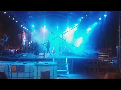 Bagossy Brothers Company - Van ez a hely (koncert) XX. Savaria Karnevál.