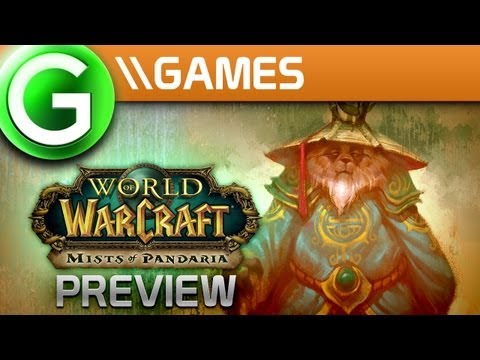 WoW: Mists of Pandaria - Quests, Instanzen, Levels, Weltbosse