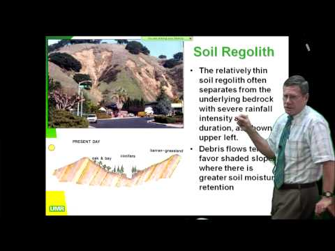 Engineering Geology And Geotechnics - Lecture 7