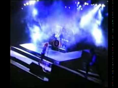 Whitesnake - Crying In The Rain (Live 1987).flv