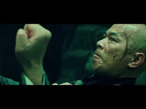 Ип Ман: Последняя схватка - лучшие боевые сцены