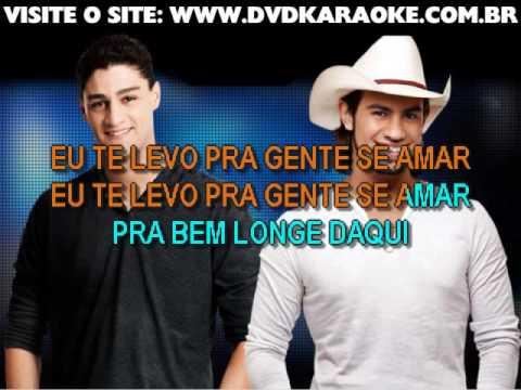 Munhoz & Mariano & Luan Santana   Longe Daqui