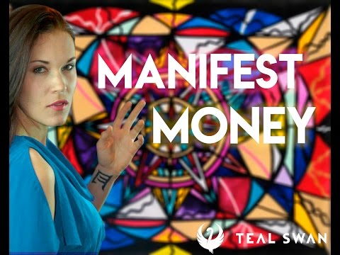 How to Manifest Money  (Ask Teal Episode about Manifesting Money and Creating Wealth)