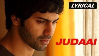 download lagu Judaai Al Extended Version  Badlapur  Varun Dhawan gratis
