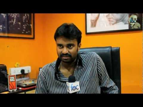 Al Vijay Exclusive Interview