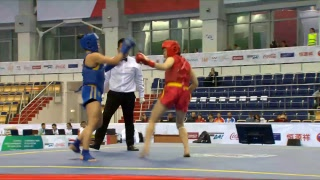 14th World Wushu Championships - Day 4 - Women's 48/52/56/60/65kg, Men's 65/70/75/80/85/90/90+kg
