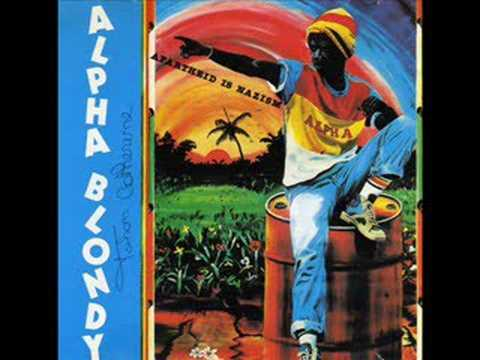 Alpha Blondy Sebe Allah Y'E