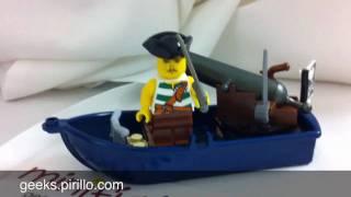 Thumb Como poner tu rostro en una minifigura de LEGO