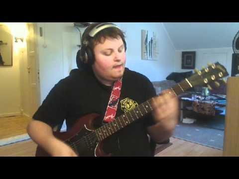 John Cena Theme On Guitar video