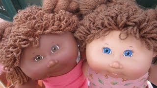 Aterrador caso de las muñecas