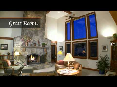 Colorado Real Estate, Luxury Homes & Ranches for Sale Video - Westcliffe Hidden Aspen Ranch