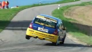 BEST OF Hillclimb Bergrennen 2010 - best Cars, best Sounds and best Action!! Bergcup