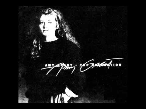 Amy Grant - I Have Decided