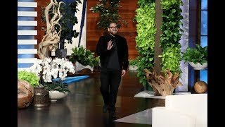 Jonah Hill Attempts to Guess Ellen's 'Mystery Word'