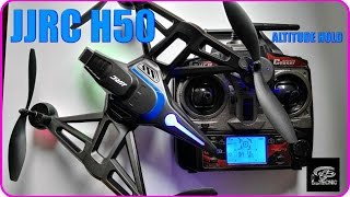 JJRC H50ch - 2 מחיר