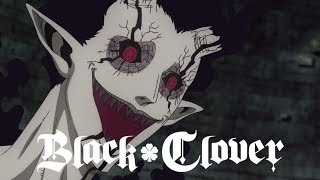 Licht vs The Devil! | Black Clover